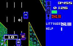 APB Atari Lynx 32