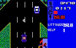 APB Atari Lynx 34