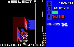 APB Atari Lynx 78