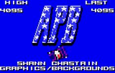 APB Atari Lynx 93