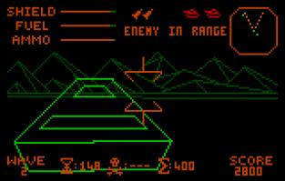 Battlezone 2000 Atari Lynx 020