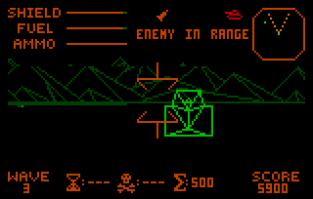 Battlezone 2000 Atari Lynx 031