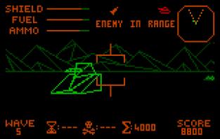 Battlezone 2000 Atari Lynx 042