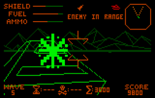 Battlezone 2000 Atari Lynx 045