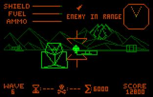 Battlezone 2000 Atari Lynx 053