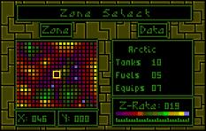 Battlezone 2000 Atari Lynx 054