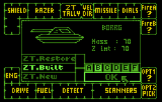 Battlezone 2000 Atari Lynx 055