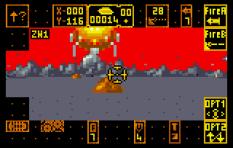 Battlezone 2000 Atari Lynx 065