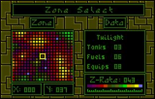 Battlezone 2000 Atari Lynx 067