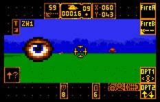 Battlezone 2000 Atari Lynx 076