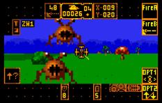 Battlezone 2000 Atari Lynx 077