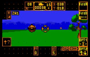 Battlezone 2000 Atari Lynx 078