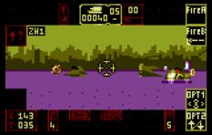 Battlezone 2000 Atari Lynx 087