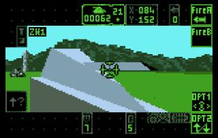 Battlezone 2000 Atari Lynx 097