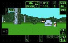 Battlezone 2000 Atari Lynx 098