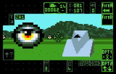 Battlezone 2000 Atari Lynx 099