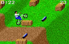 California Games Atari Lynx 10