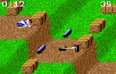 California Games Atari Lynx 11