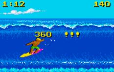 California Games Atari Lynx 21