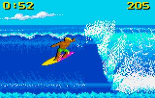 California Games Atari Lynx 23