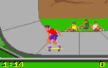 California Games Atari Lynx 26
