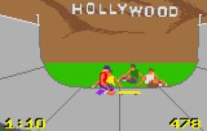 California Games Atari Lynx 32