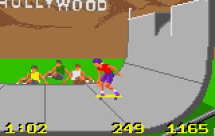 California Games Atari Lynx 34