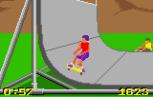 California Games Atari Lynx 35