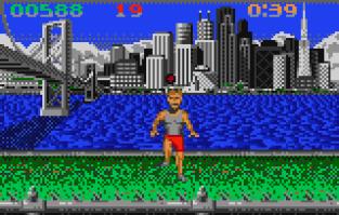 California Games Atari Lynx 42