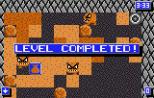 Crystal Mines 2 Atari Lynx 006