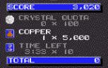 Crystal Mines 2 Atari Lynx 007