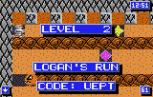 Crystal Mines 2 Atari Lynx 008
