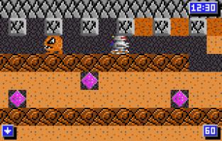Crystal Mines 2 Atari Lynx 009
