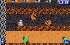 Crystal Mines 2 Atari Lynx 010