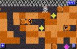 Crystal Mines 2 Atari Lynx 013