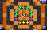 Crystal Mines 2 Atari Lynx 017