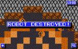 Crystal Mines 2 Atari Lynx 018