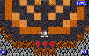 Crystal Mines 2 Atari Lynx 020