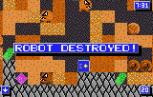Crystal Mines 2 Atari Lynx 025