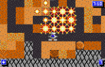 Crystal Mines 2 Atari Lynx 026