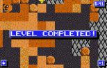 Crystal Mines 2 Atari Lynx 028