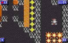 Crystal Mines 2 Atari Lynx 033