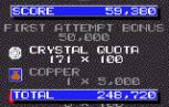 Crystal Mines 2 Atari Lynx 036