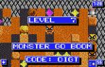 Crystal Mines 2 Atari Lynx 037