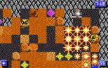 Crystal Mines 2 Atari Lynx 038