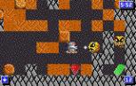 Crystal Mines 2 Atari Lynx 041
