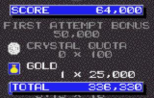 Crystal Mines 2 Atari Lynx 042