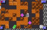 Crystal Mines 2 Atari Lynx 047