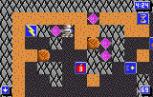 Crystal Mines 2 Atari Lynx 052