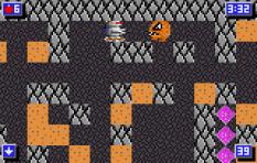 Crystal Mines 2 Atari Lynx 054